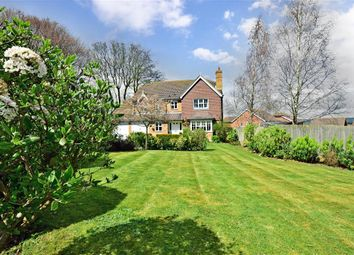 Thumbnail 5 bed detached house for sale in Folks Wood Way, Lympne, Hythe, Kent