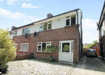 Thumbnail 4 bed semi-detached house for sale in Alexandra Avenue, South Harrow, Harrow