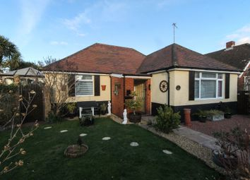 Thumbnail 3 bed detached house for sale in Kings Road, Lancing, West Sussex