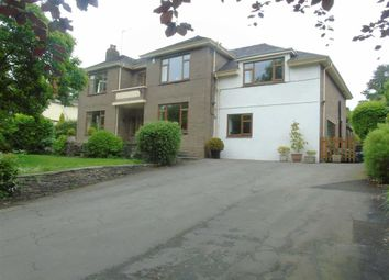 Thumbnail 6 bed detached house for sale in Cwmbach Road, Furnace, Llanelli