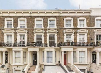 Thumbnail 3 bedroom flat to rent in Sevington Street, London