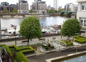 Thumbnail Flat for sale in Lombard Road, Riverside Nr Battersea (Village) Square