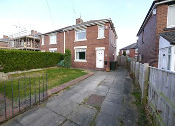 Thumbnail 2 bed semi-detached house for sale in Prospect Avenue, Wallsend
