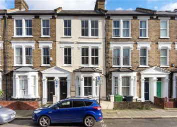 Thumbnail 3 bed flat for sale in Tradescant Road, Oval, London