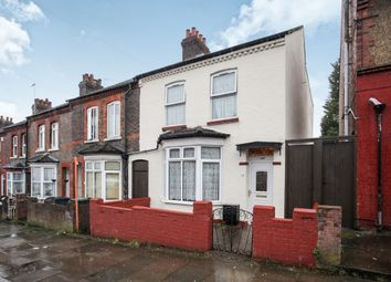 Thumbnail 3 bed end terrace house for sale in Ferndale Road, Luton