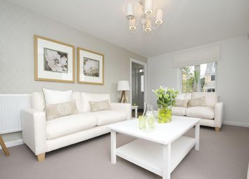 "Thumbnail 3 bed detached house for sale in ""Buchanan"" at Oaksley Carr, Hull Road, Woodmansey, Beverley"