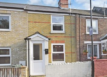 Thumbnail 2 bed terraced house for sale in Royal Exchange, Newport, Isle Of Wight