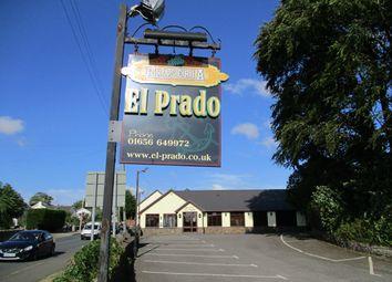 Thumbnail Restaurant/cafe for sale in Braseria El Prado, High Street, Laleston, Bridgend, Bridgend County Borough