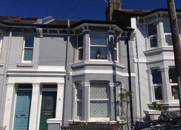 Thumbnail 5 bed property to rent in Bentham Road, Brighton