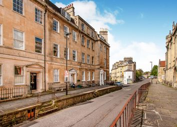 2 bed flat to rent in Brunswick Place, Bath BA1