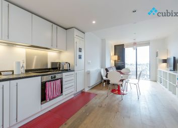 Thumbnail 1 bed flat to rent in 8 Walworth Road, London