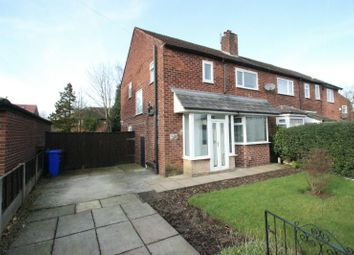 3 bed semi-detached house to rent in Ashwell Road, Wythenshawe, Manchester M23