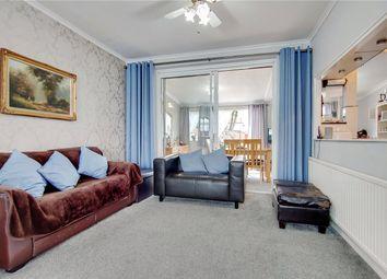Thumbnail 3 bed terraced house for sale in Ruskin Gardens, Harrow