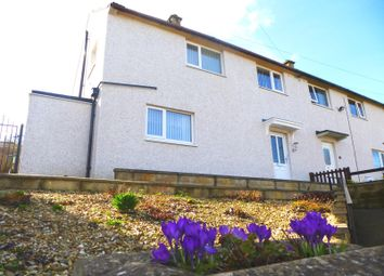 Thumbnail 3 bed semi-detached house for sale in Orchard Grove, Greengates, Bradford