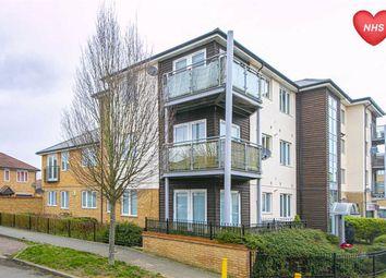 Thumbnail 2 bed flat to rent in Tanfield Lane, Broughton, Milton Keynes