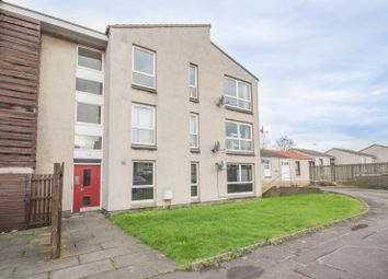 Thumbnail 2 bed flat for sale in Mitchell Walk, Rosyth, Dunfermline
