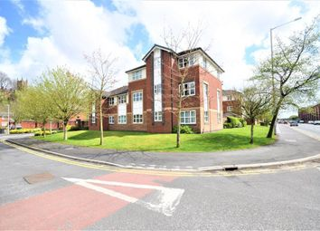 Thumbnail 2 bed flat to rent in Kingfisher Court, Beaumont Drive, Preston, Lancashire