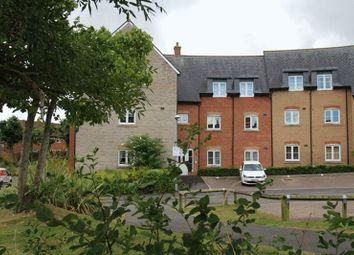 Thumbnail 2 bed flat to rent in Strouds Close, Old Town, Swindon