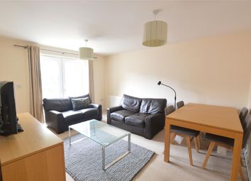 Thumbnail 2 bed flat for sale in The Sidings, Dunton Green