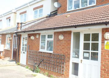 Thumbnail 2 bedroom flat to rent in Walton Road, West Molesey