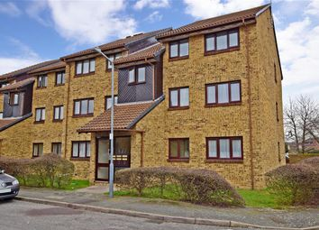 Thumbnail 2 bed flat for sale in Crystal Way, Dagenham, Essex