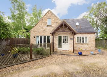 Thumbnail 3 bed detached house for sale in High Street, Milton-Under-Wychwood, Chipping Norton