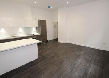 Thumbnail 1 bed flat to rent in 3 Drapers Bridge, 17-21 Hounds Gate, Nottingham