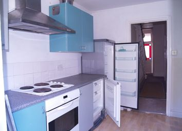 Thumbnail 4 bed terraced house to rent in Springfield Road, Brighton