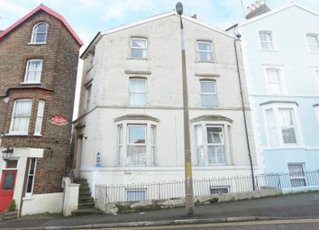 Thumbnail 2 bedroom maisonette to rent in Ramsgate Road, Broadstairs
