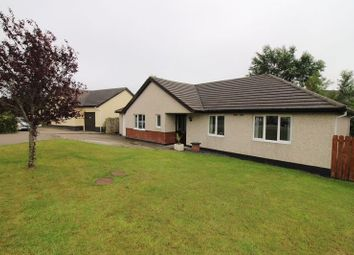 Thumbnail 3 bed detached bungalow for sale in 24 Bollan Drive, Ballagarey, Glen Vine