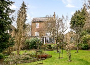 5 bed detached house for sale in Abbots Road, Abbots Langley, Hertfordshire WD5