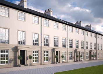 "Thumbnail 5 bedroom town house for sale in ""Orchard Row Townhouse A"" at Abbey Walk, St. Andrews"
