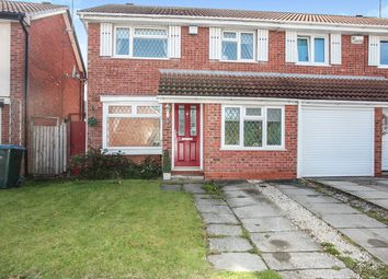 3 bed semi-detached house for sale in Stonefield Close, Coventry, West Midlands CV2