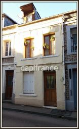 Thumbnail 2 bed property for sale in Haute-Normandie, Seine-Maritime, Yport