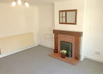 3 bed terraced house to rent in Manor Farm Lane, Clifton NG11