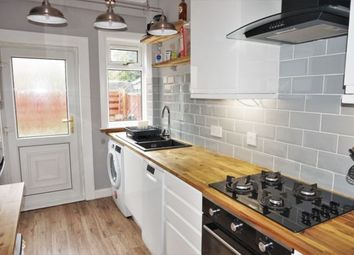 3 bed terraced house to rent in Queensferry Road, Rosyth, Fife KY11
