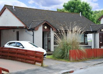 Thumbnail 1 bed semi-detached house for sale in Lochlann Terrace, Inverness