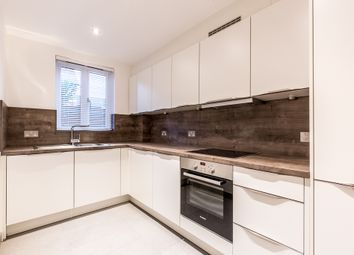Thumbnail 2 bed flat to rent in 28A, Campbell Road, London