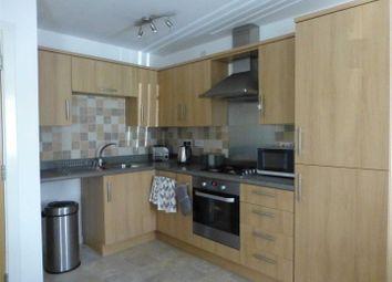 Thumbnail 2 bed flat to rent in Hirwaun, Bryn Coch, Wrexham