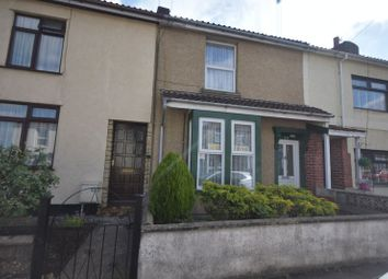 Thumbnail 2 bed terraced house to rent in Acacia Road, Staple Hill, Bristol