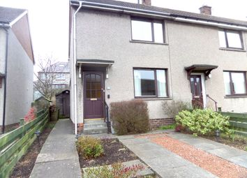 Thumbnail 2 bed end terrace house for sale in Westfield Road, Berwick Upon Tweed