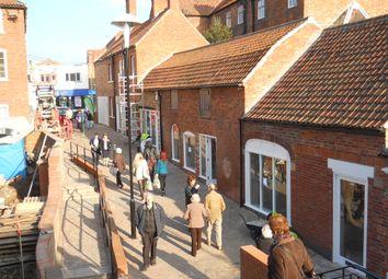 Thumbnail Retail premises to let in Martindale Lane, Newark