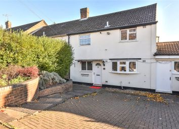 Thumbnail 4 bed semi-detached house for sale in Chiltern Drive, Mill End, Hertfordshire