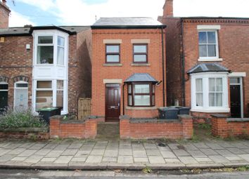 Thumbnail 2 bed detached house for sale in Denison Street, Beeston, Nottingham