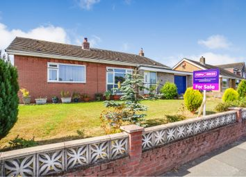 Thumbnail 3 bed detached bungalow for sale in Queensway, Carlisle