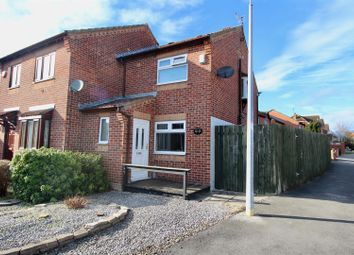 Thumbnail 2 bedroom property to rent in Brandon Way, Kingswood, Hull