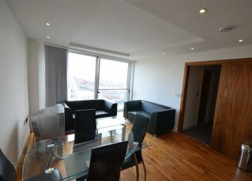 Thumbnail 1 bedroom property to rent in City Lofts, The Quays, Salford Quays
