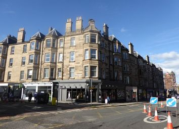 Thumbnail 3 bedroom flat to rent in Morningside Drive, Morningside, Edinburgh