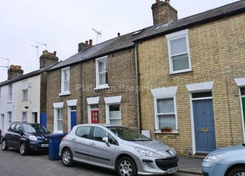 Thumbnail 2 bed property to rent in York Street, Cambridge