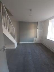 Thumbnail 1 bed flat to rent in Alma Street, Alma Street, Abertillery, Gwent